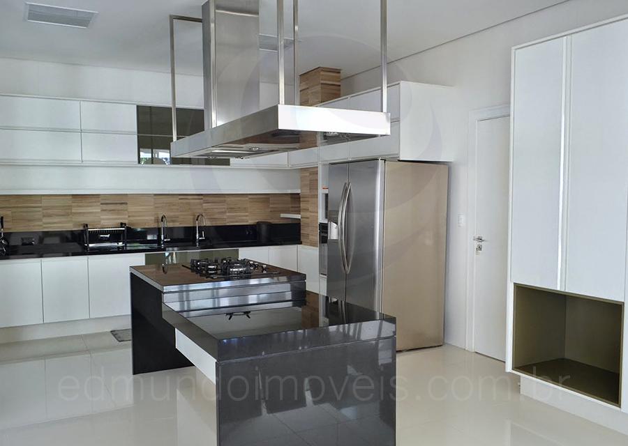 Casa 526 – Cozinha