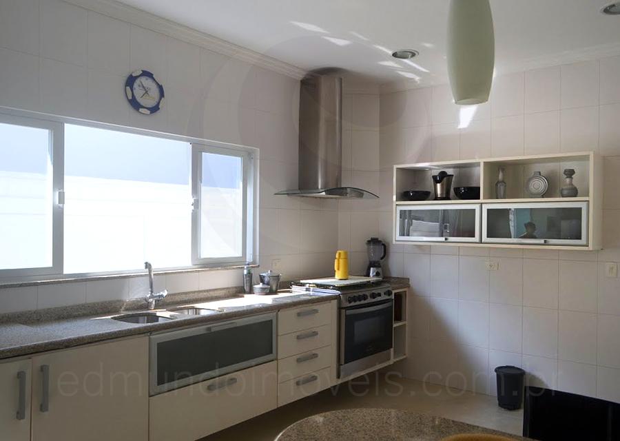 Casa 1392 – Cozinha