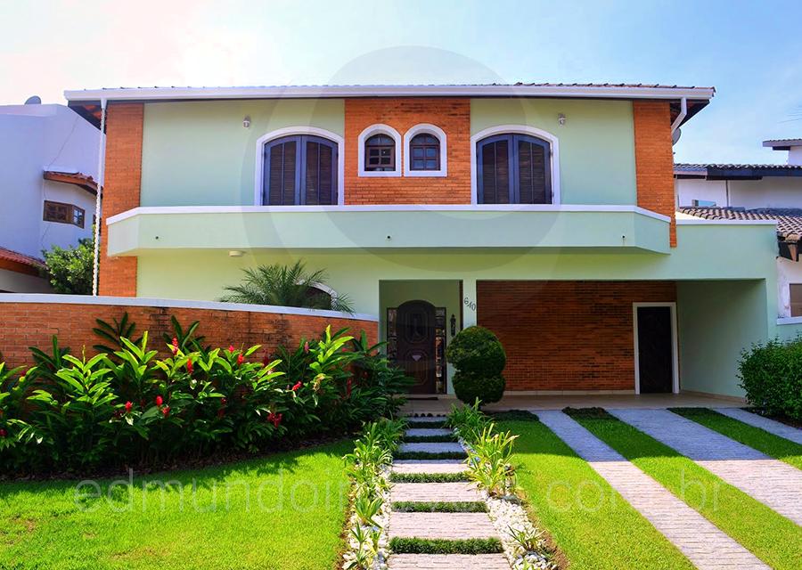 Casa 103 – Locação, Jardim Acapulco
