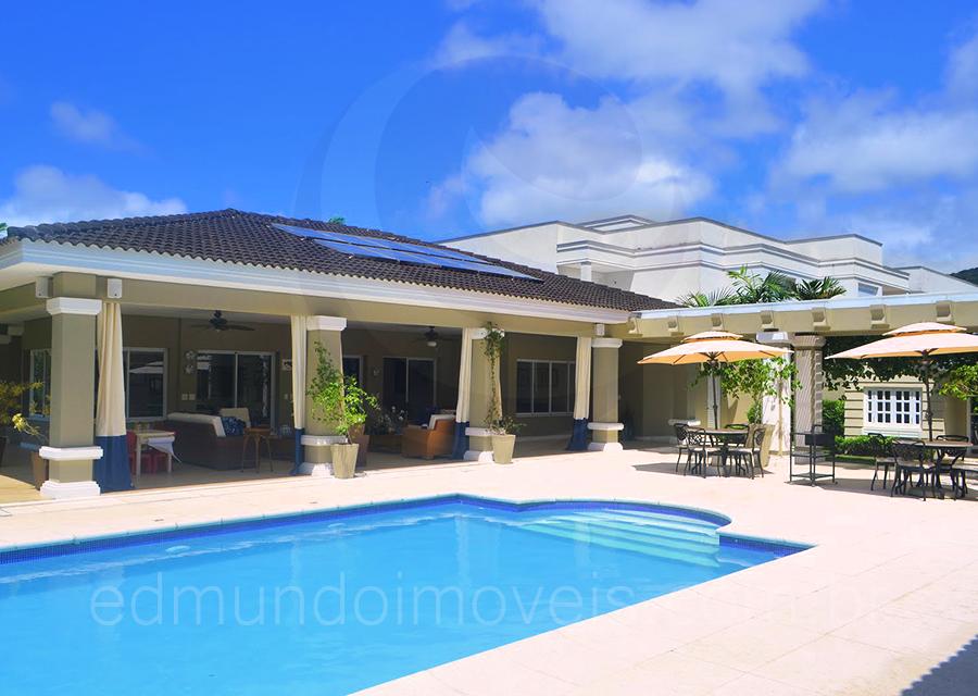 Casa 477 – Charme, Estilo e Sofisticação! – Locação, Jardim Acapulco