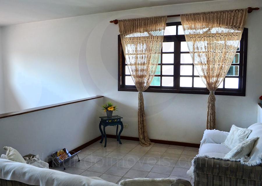 Casa 103 – Sala Íntima