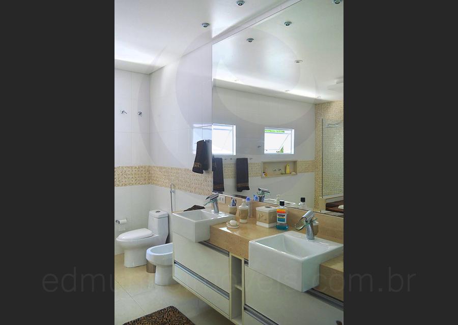 Casa 1257 – Toalete Suíte Master