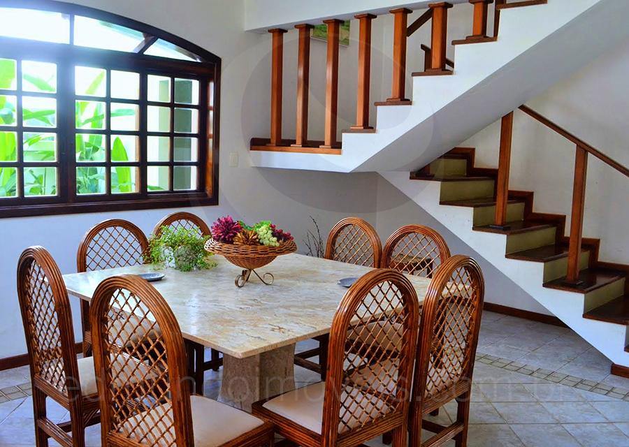 Casa 103 – Sala de Jantar