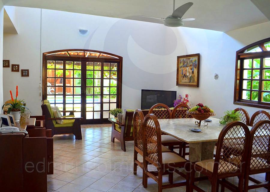 Casa 103 – Sala para 2 Ambientes