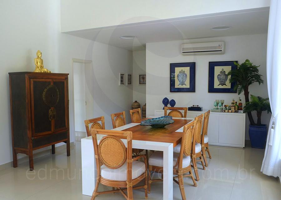 Casa 1257 – Sala de Jantar