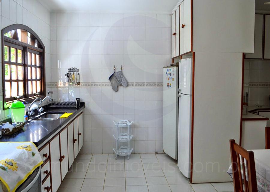 Casa 103 – Cozinha