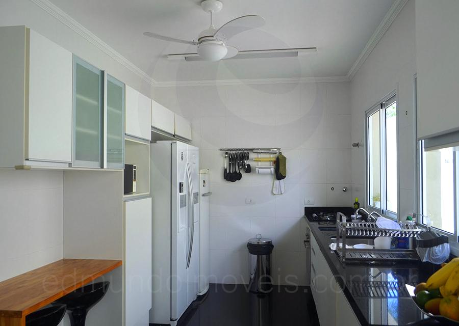 Casa 477 – Cozinha