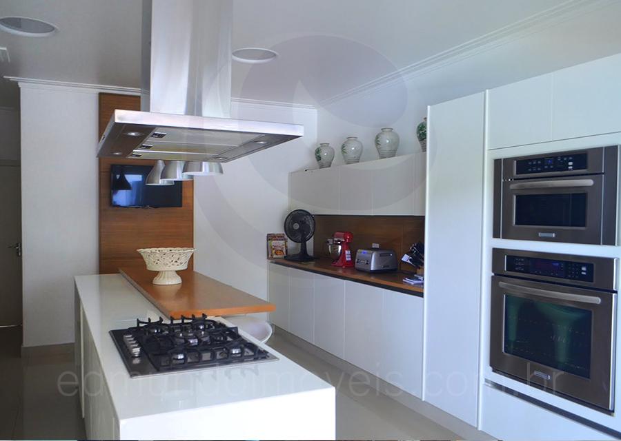Casa 1257 – Cozinha