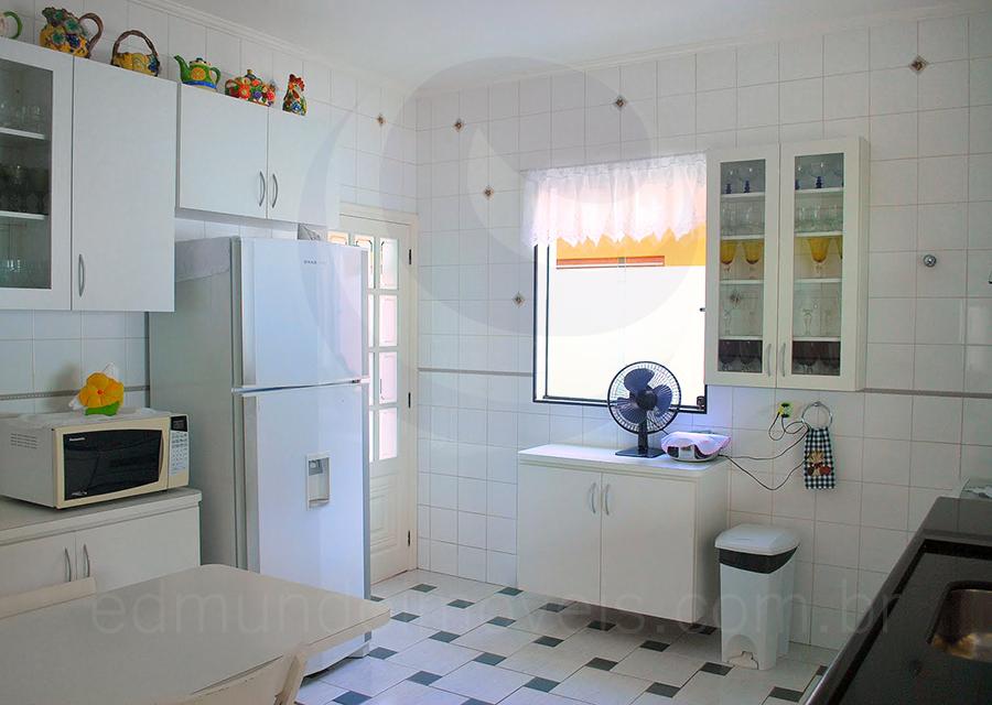 Casa 24 – Cozinha