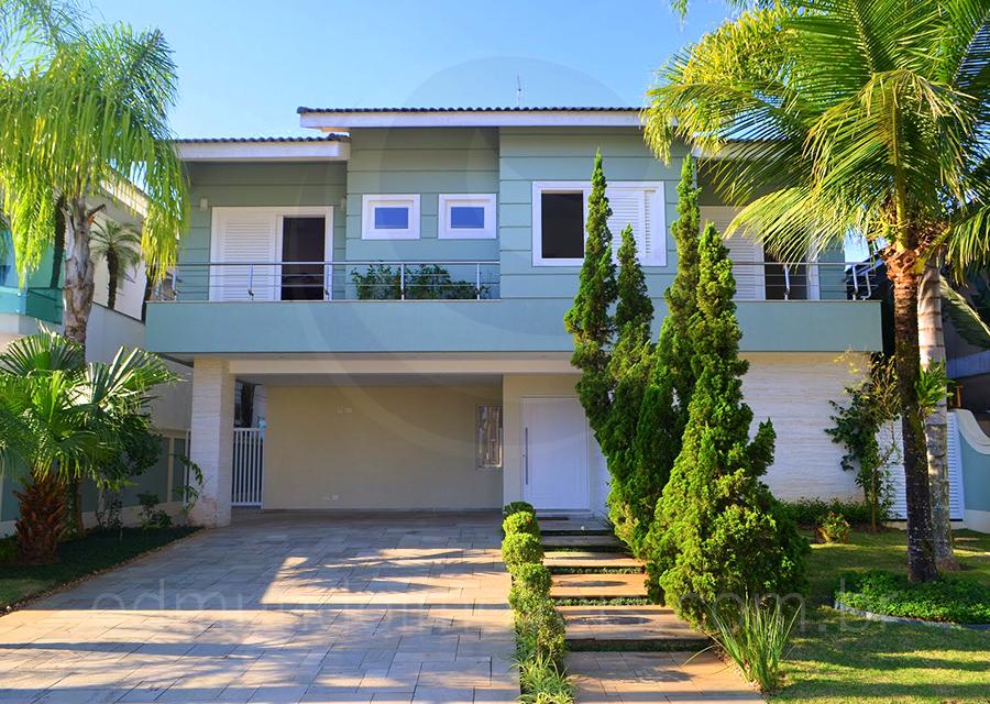 Casa 1047 – Estilo Americano Moderno – Locação e Venda, Jardim Acapulco