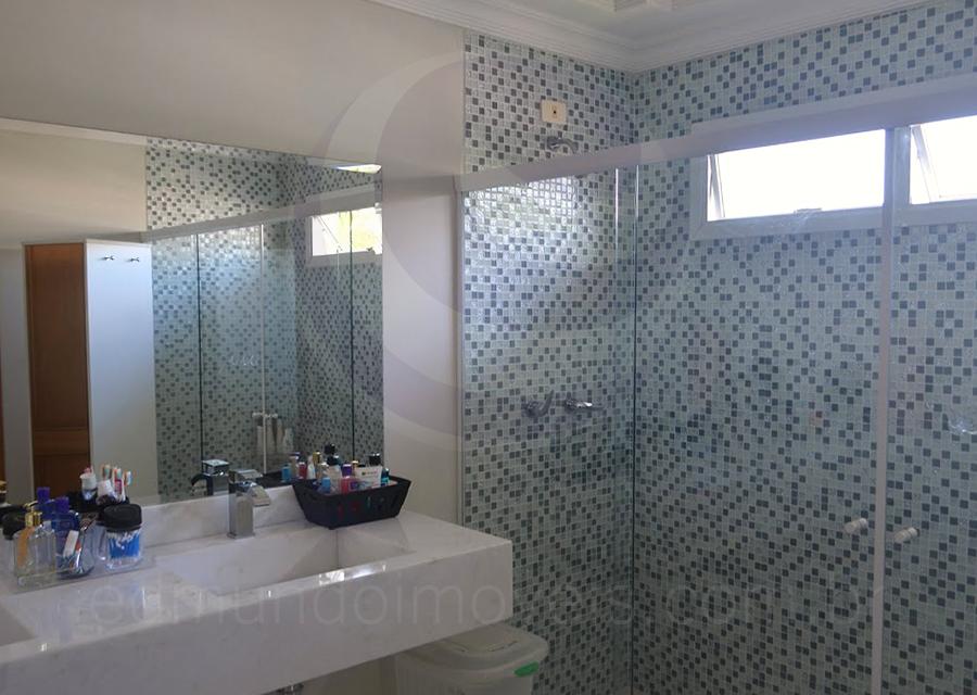 Casa 679 – Toalete Suíte Master