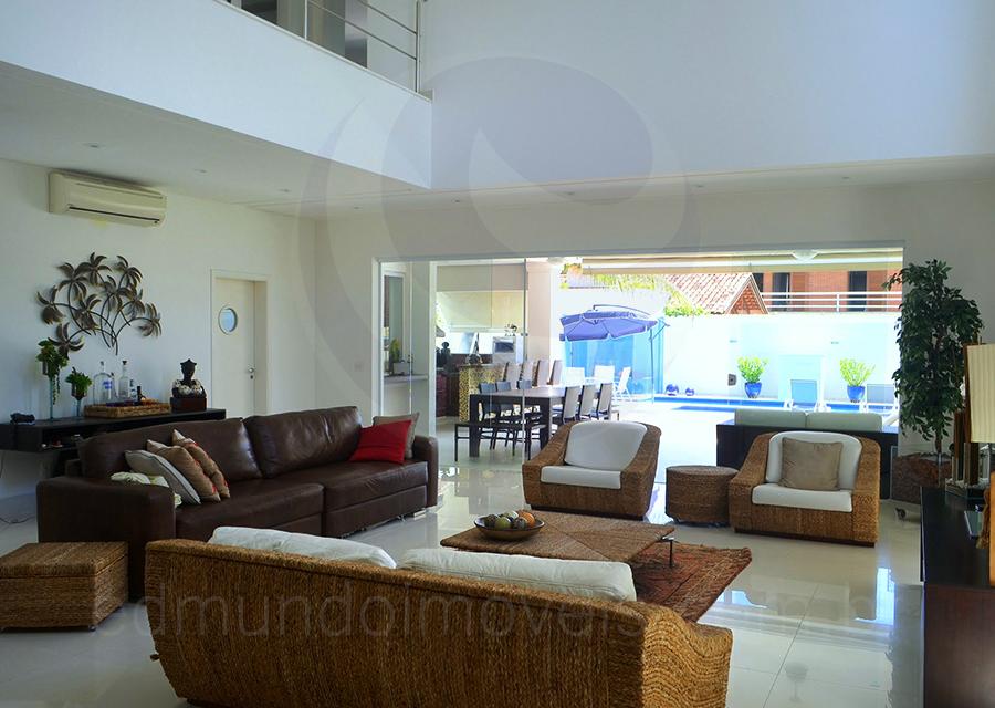 Casa 1396 – Sala para 2 Ambientes