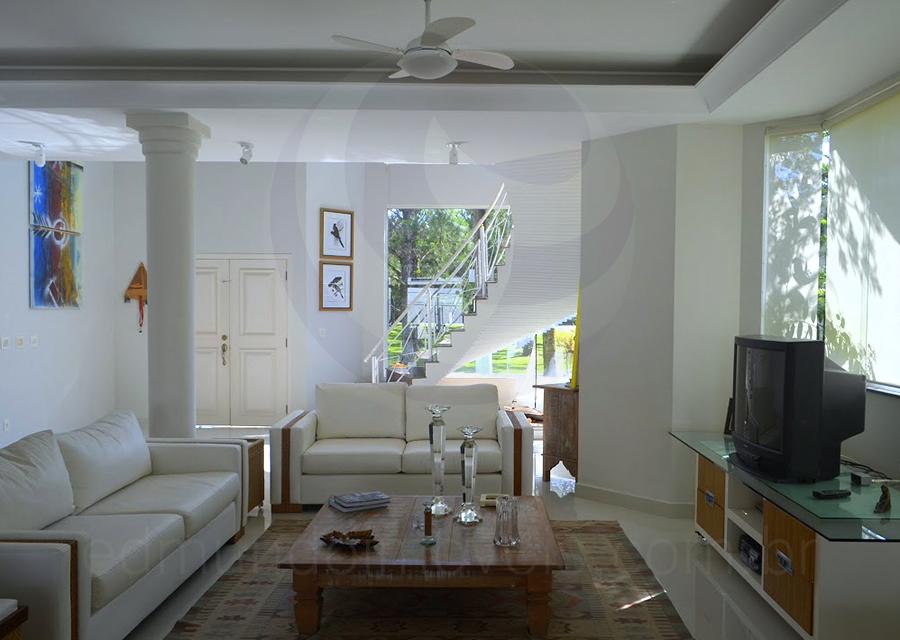 Casa 679 – Living Room