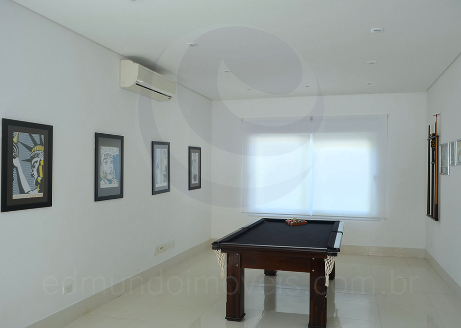 Casa 1396 – Mesa de Sinuca