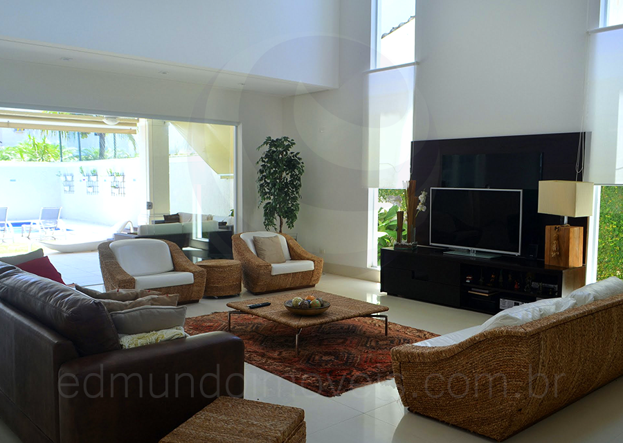 Casa 1396 – Living Room