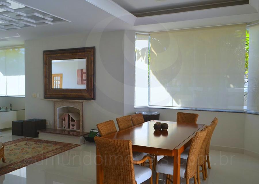 Casa 679 – Sala de Jantar