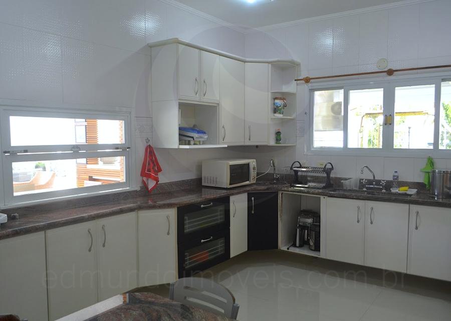Casa 679 – Cozinha