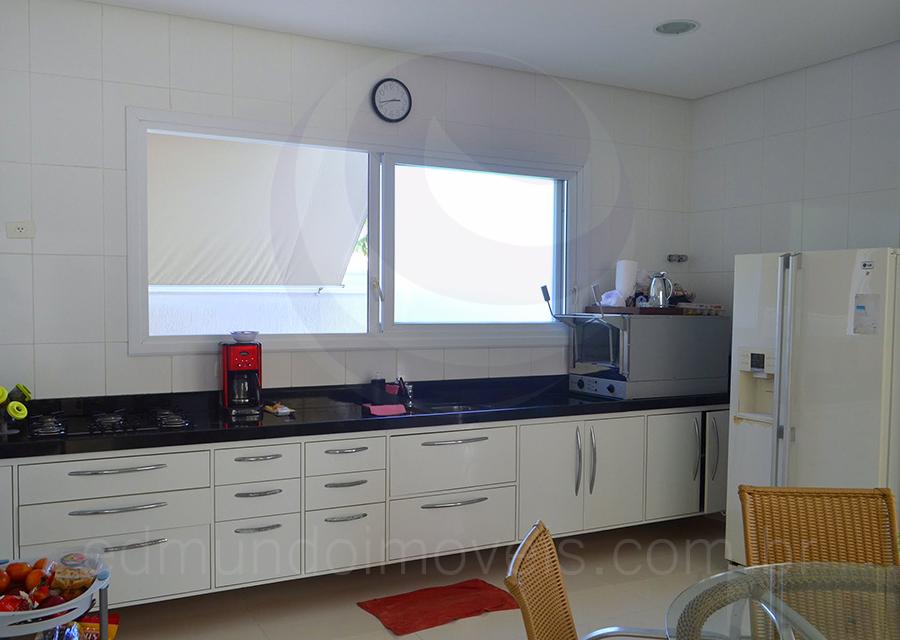 Casa 1396 – Cozinha