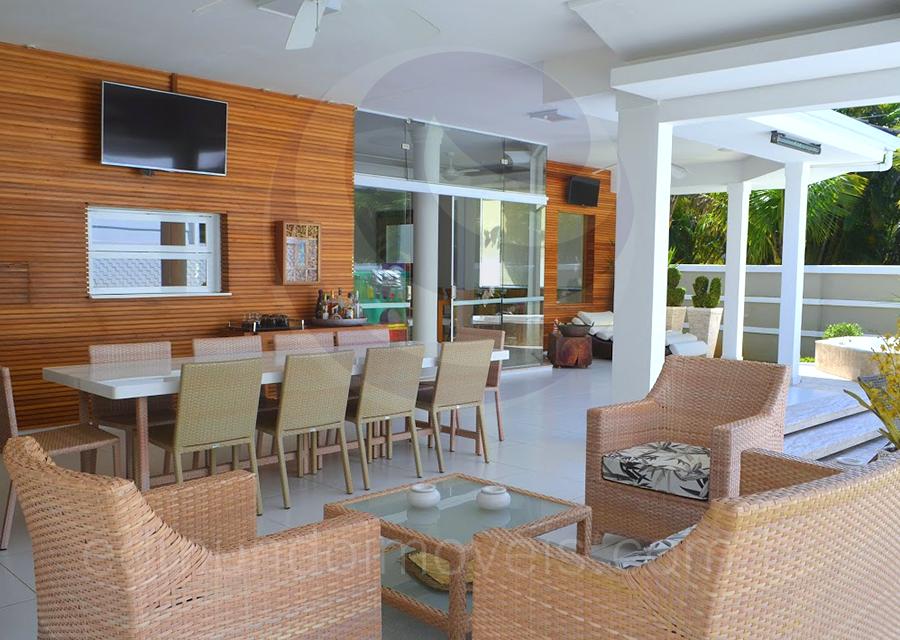 Casa 679 – Lounge