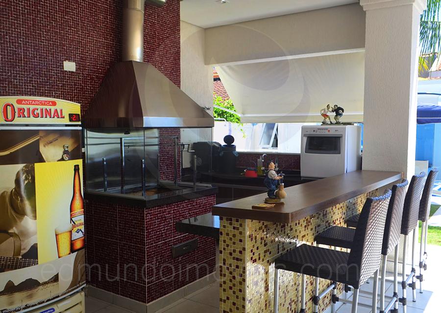 Casa 1396 – Espaço Gourmet