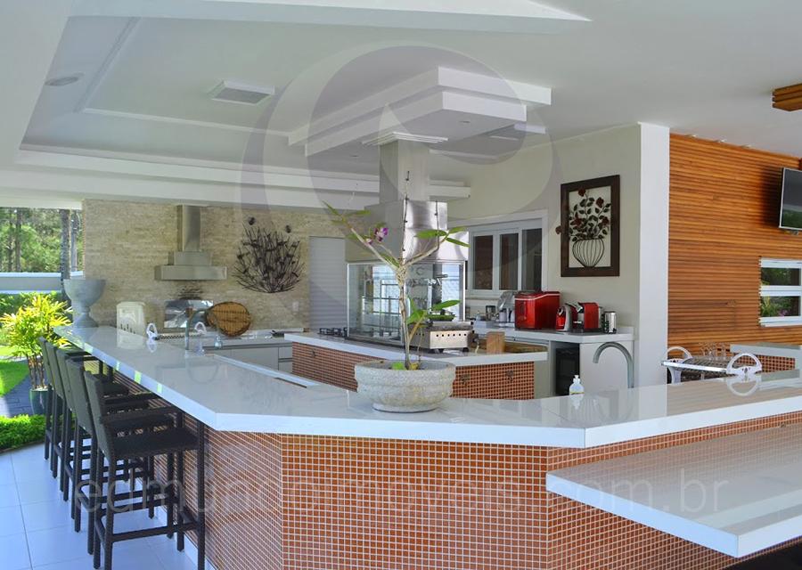 Casa 679 – Espaço Gourmet