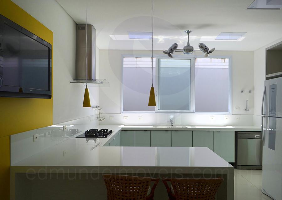 Casa 1393 – Cozinha