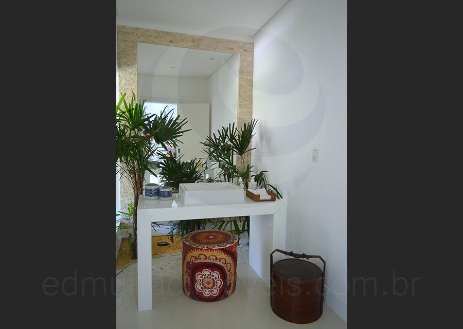 Casa 1393 – Lavabo