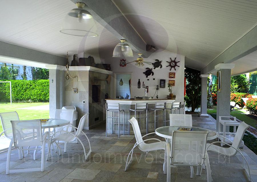 Casa 481 – Espaço Gourmet