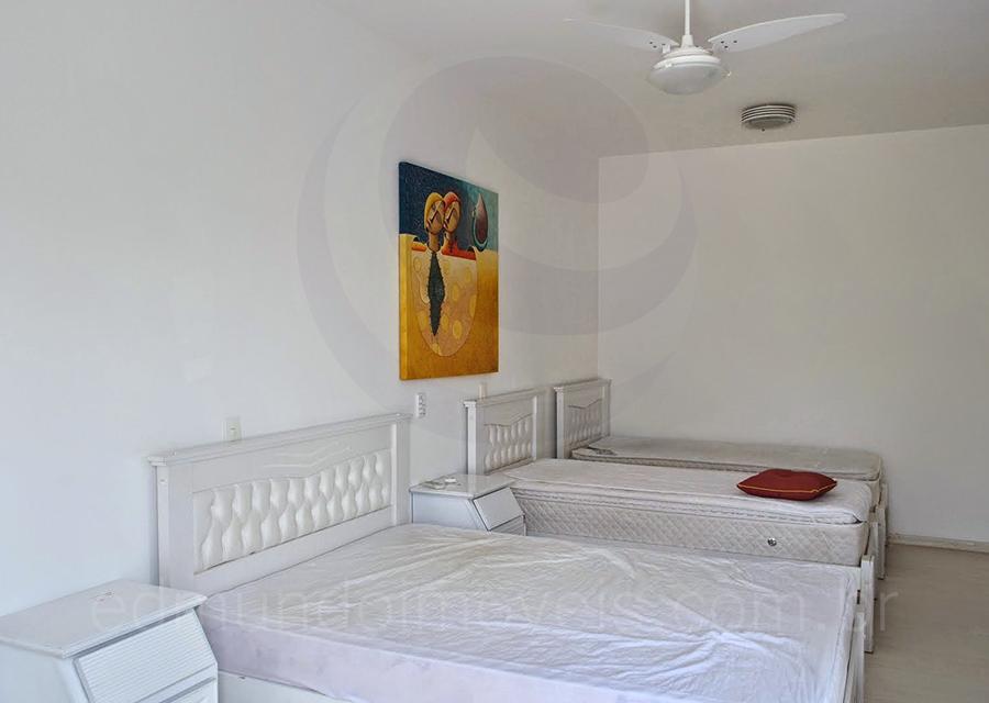 Casa 483 –Suíte Convidados