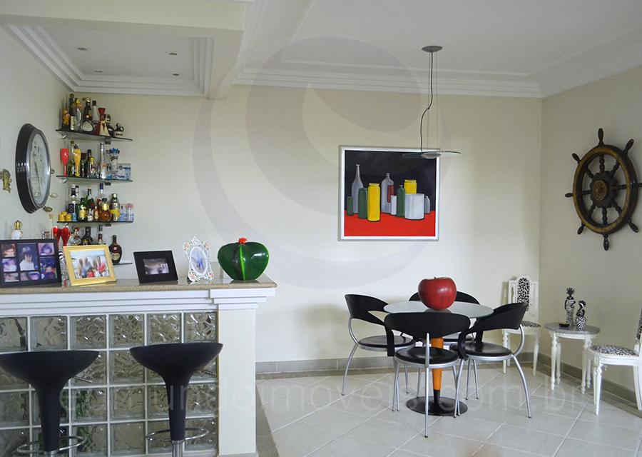 Casa 481 – Bar