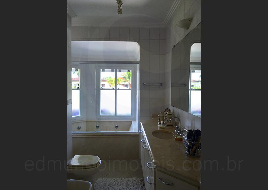 Casa 481 – Toalete Suíte Master