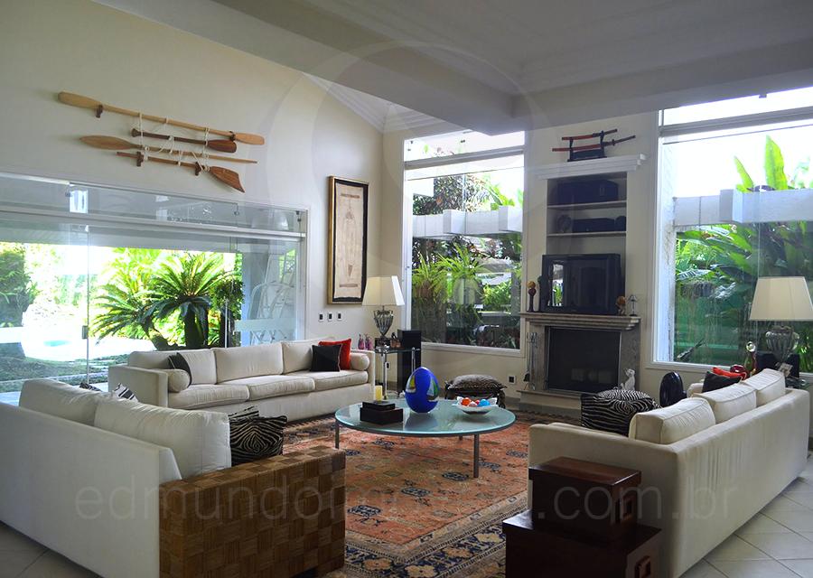Casa 481 – Living Room