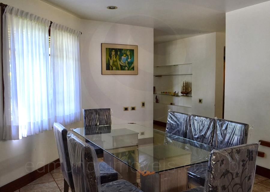 Casa 427 – Sala de Jantar