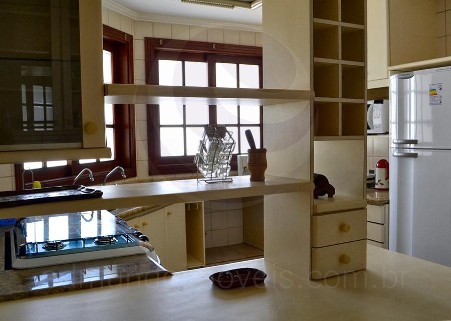Casa 427 – Cozinha