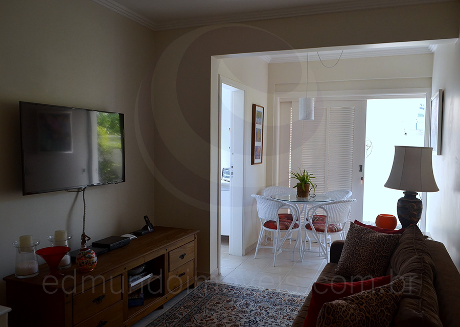 Casa 481 – Sala Íntima