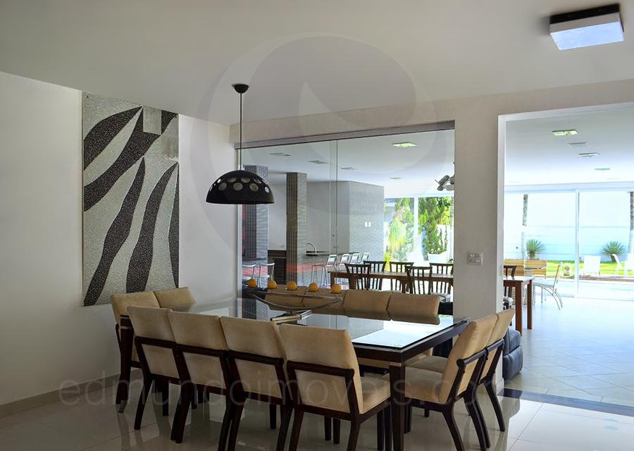 Casa 483 – Sala de Jantar