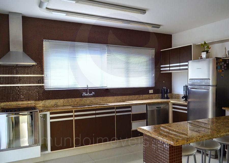Casa 483 – Cozinha
