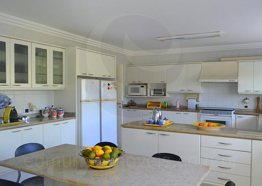 Casa 481 – Cozinha