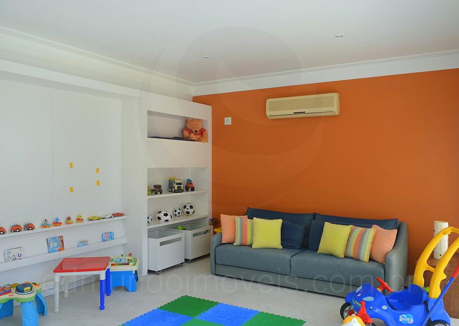 Casa 590 – Brinquedoteca