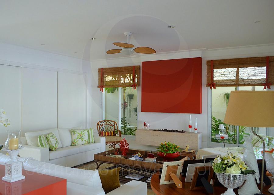 Casa 590 – Living Room