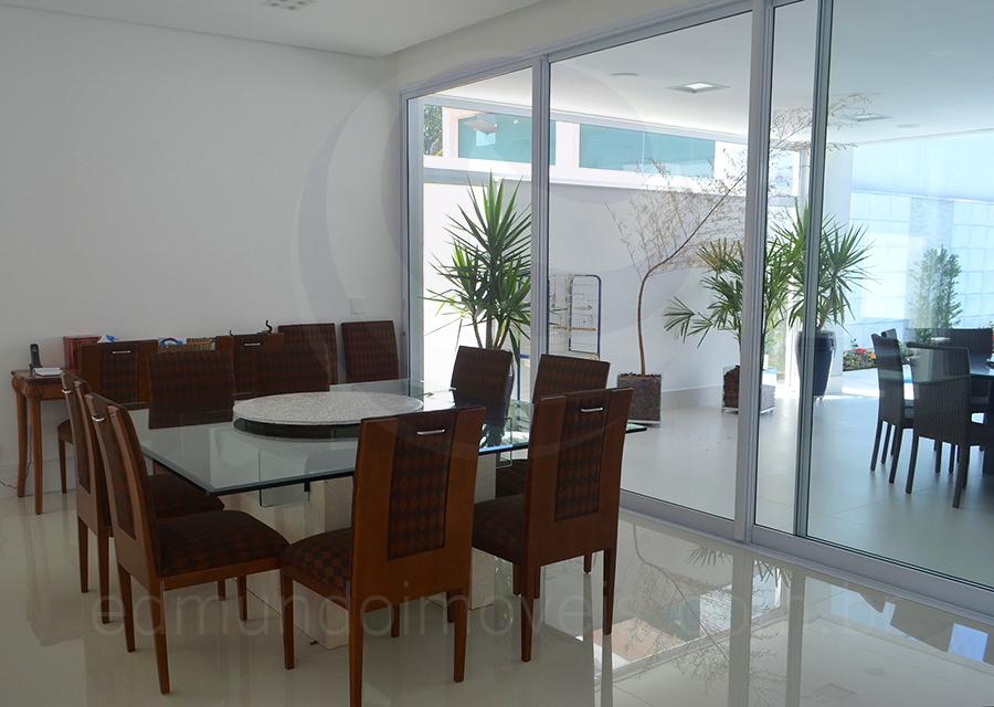 Casa 1398 – Sala de Jantar