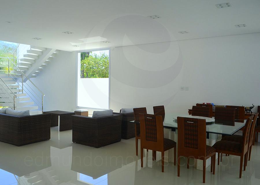 Casa 1398 – Sala para 2 Ambientes