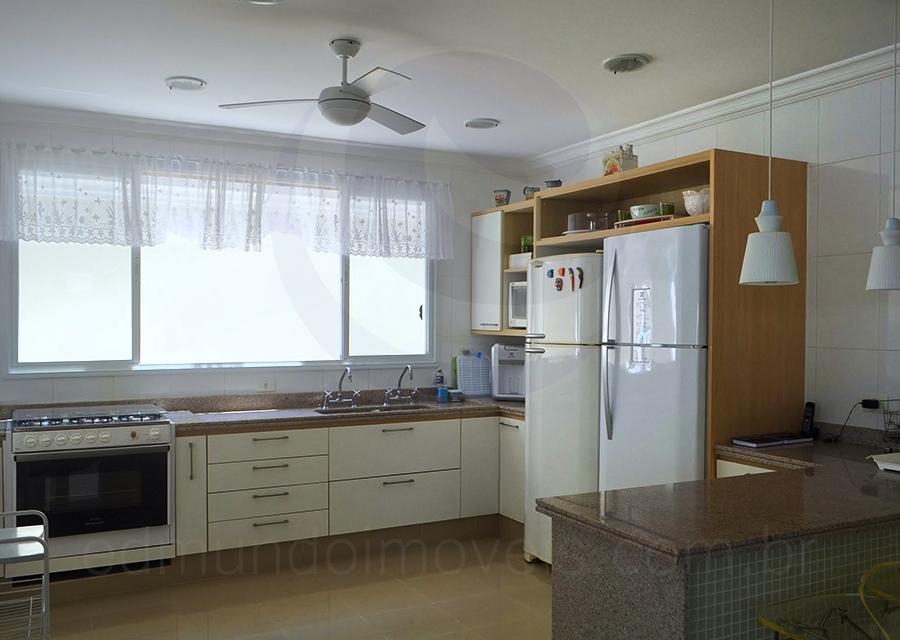 Casa 590 – Cozinha