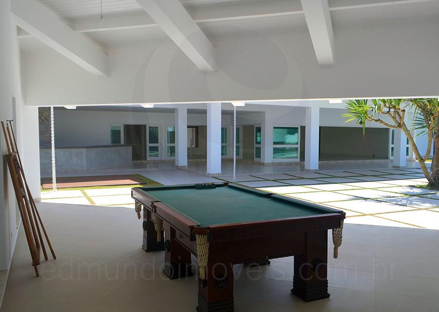 Casa 948 – Mesa de Bilhar