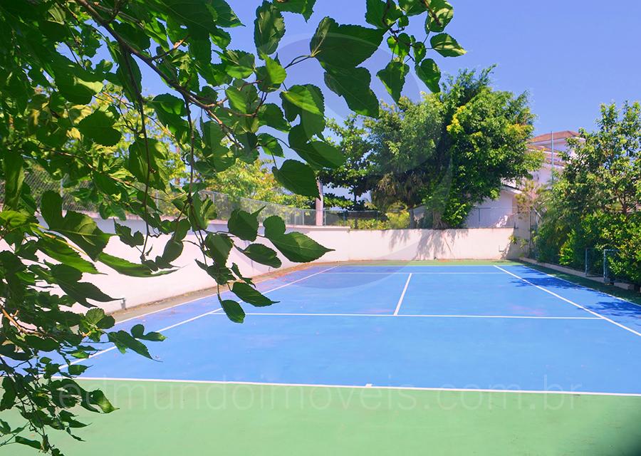 Casa 324 – Quadra de Tênis