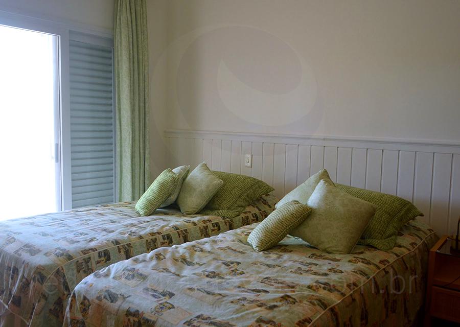 Casa 324 – Suíte Convidados
