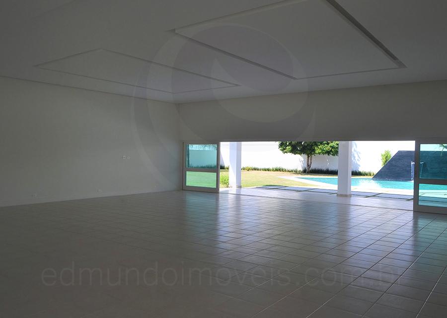 Casa 948 – Sala para 3 Ambientes