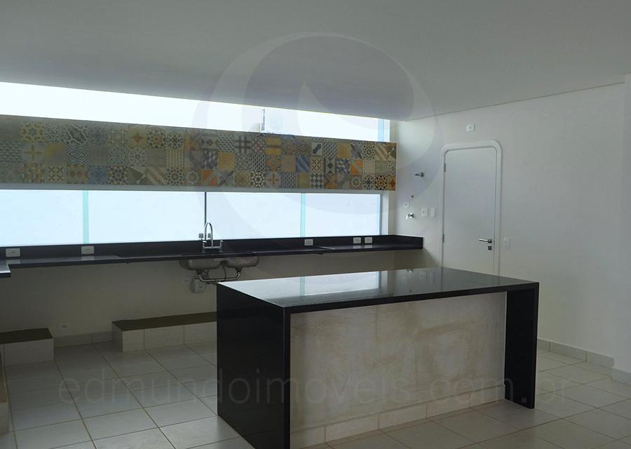 Casa 948 – Cozinha