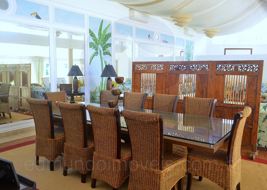 Casa 324 – Sala de Jantar