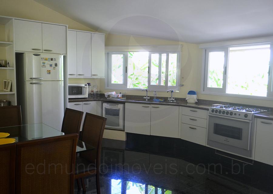 Casa 324 – Cozinha